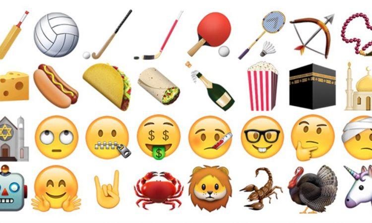 ¿Qué significa el nuevo emoji de Whatsapp?