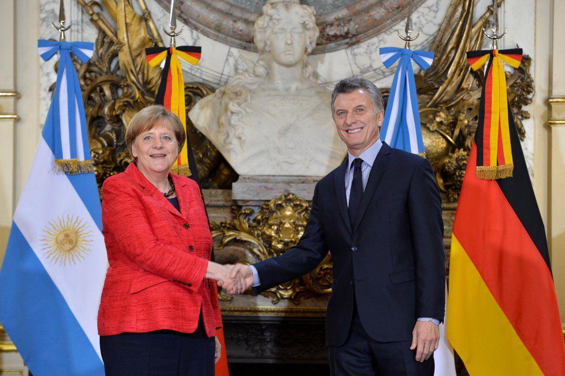 Resultado de imagen para Malestar de Alemania por una obra suspendida