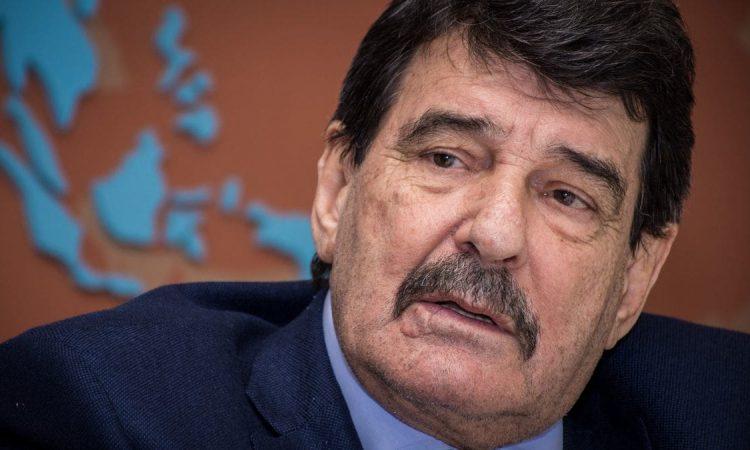Alberto Padoán