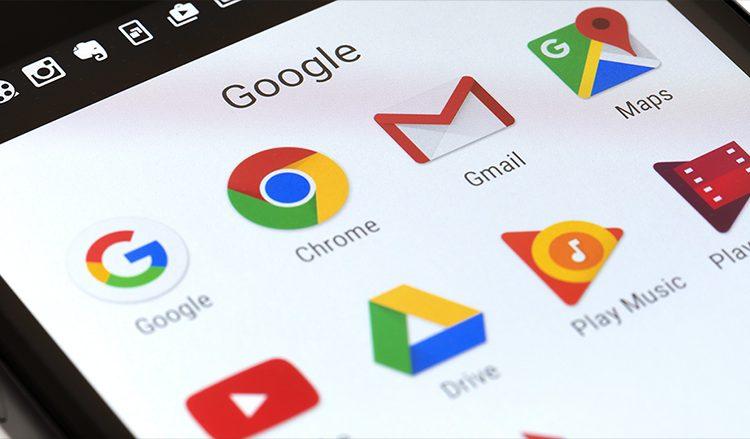 Google Cómo borrar mi nombre