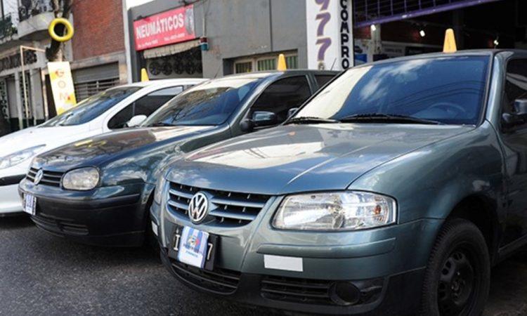 Cuales Son Los Modelos De Autos Usados Mas Vendidos En La Argentina