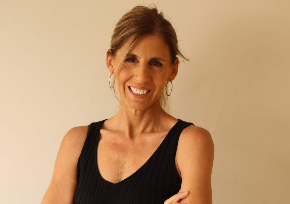 Paula Martino, psicoanalista