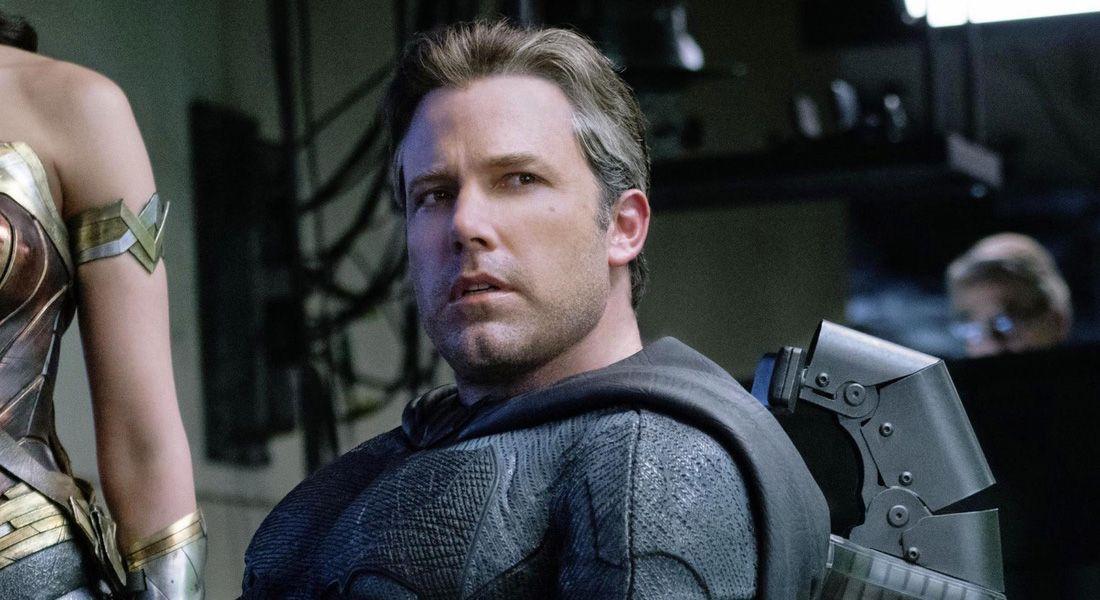 Confirmado: Ben Affleck dejará de ser Batman   Nexofin