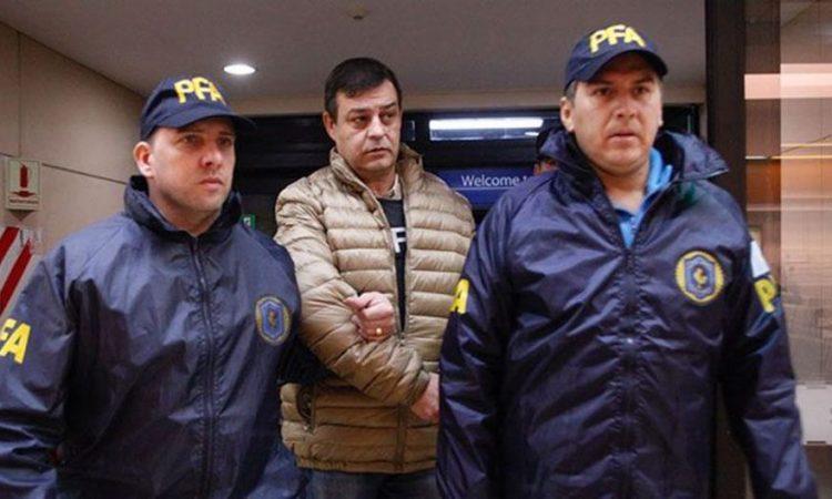 El ex contador de los Kirchner fue aceptado como `arrepentido'