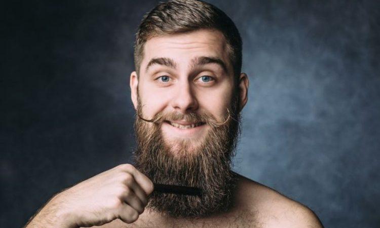 Resultado de imagen para barba hipster