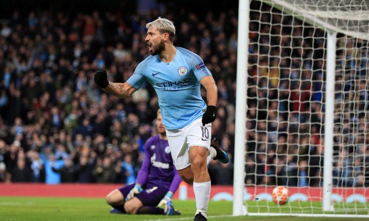 Manchester City 7-0 Schalke: Goleada histórica, Crónica VIDEO