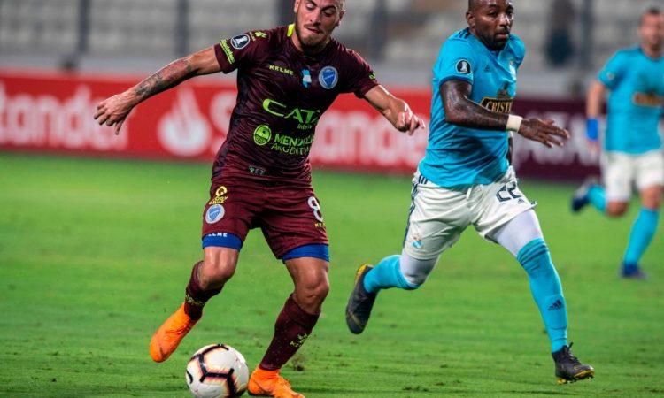 Somos Deporte: Godoy Cruz rescató un punto en su excursión a Lima