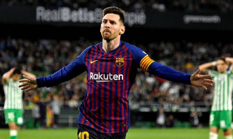 Un experto en genética asegura que Lionel Messi podría ser clonado
