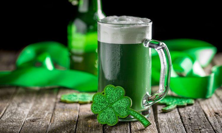 San Patrick: Nueva York se viste de verde