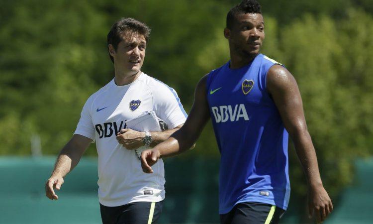 Boca vs Estudiantes de Río Cuarto: hora, formaciones y televisión