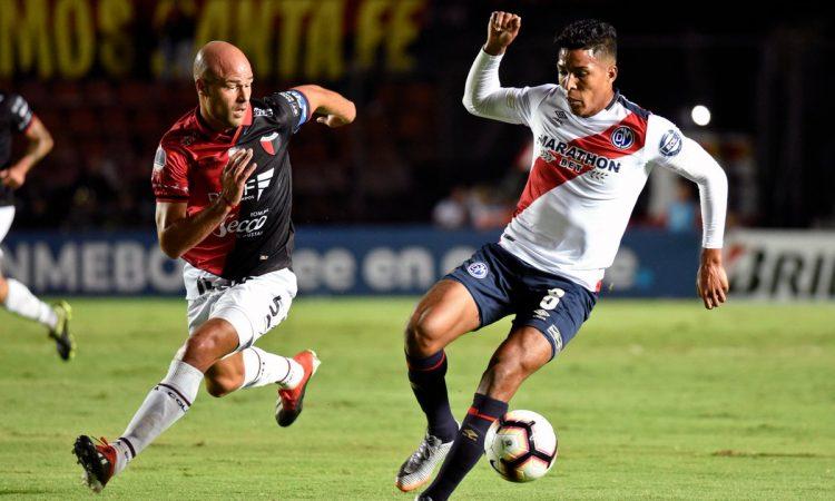 Somos Deporte: Colón superó sin problemas a Municipal de Perú