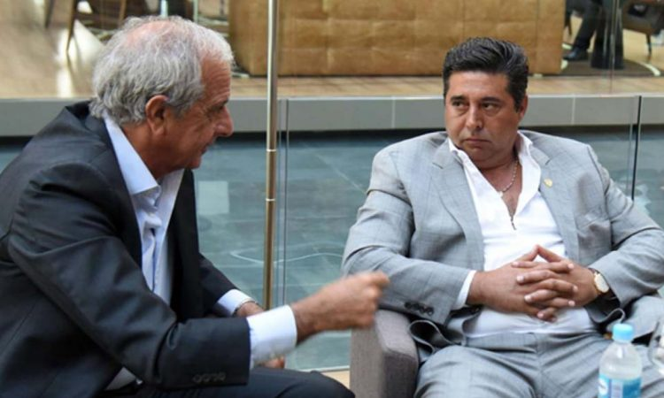 River Plate compartiría estadio nuevo con Boca Juniors