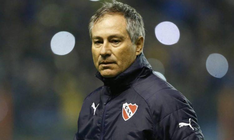 Independiente perdió con Argentinos