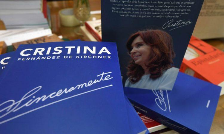 Elecciones 2019: Ariel Holan elogió a Cristina: