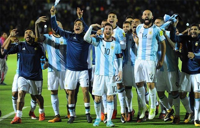 Las eliminatorias para el Mundial de Catar comenzarán en marzo de 2020