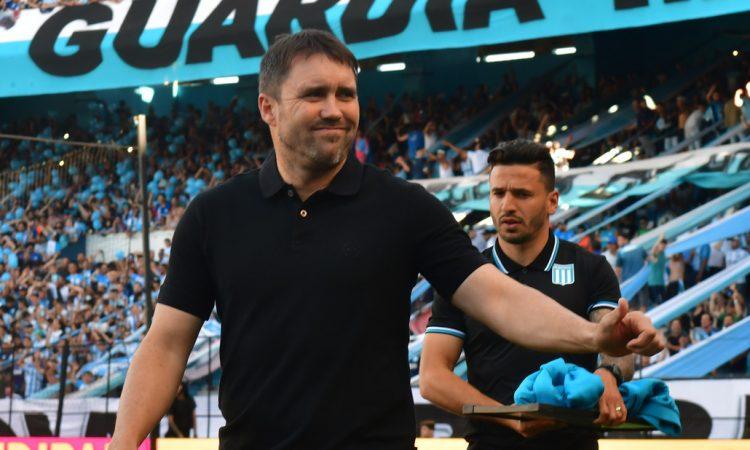 Matías Rojas seguiría su carrera en un grande de Argentina