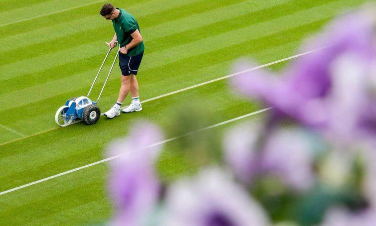 Los argentinos son eliminados en la qualy de Wimbledon