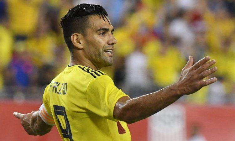 Falcao defendió a Messi de críticas
