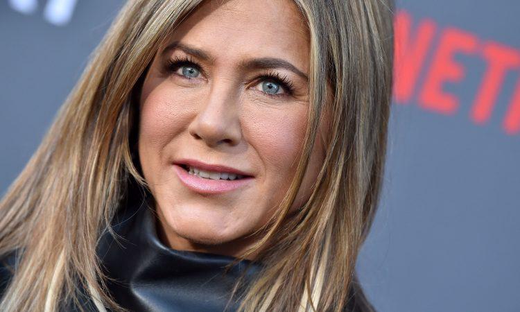 'Friends': ¿Seguirían juntos Rachel y Ross? Jennifer Aniston responde