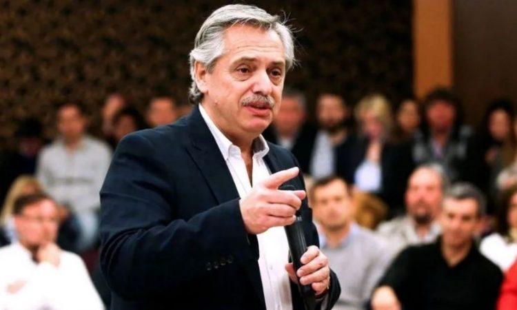 Alberto Fernández: Lo único que produjo Macri fueron pobres