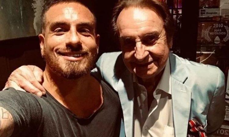 Federico Bal reveló el último deseo de Santiago Bal