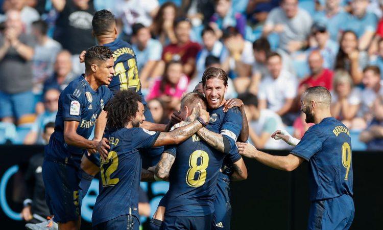 Madrid, Barça y Juve: las opciones que maneja Eriksen