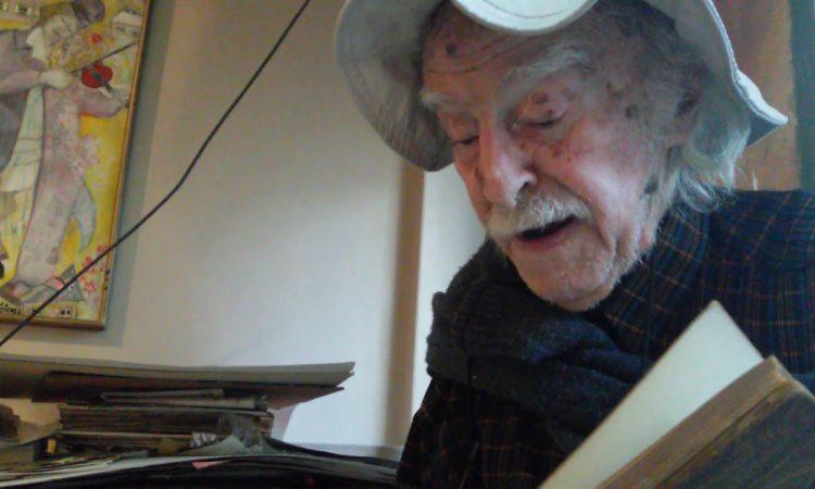 A los 99 años, murió el actor Max Berliner - Pura Vida