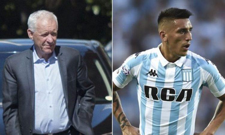 Ricardo Centurión recuperó la paz en el futbol mexicano
