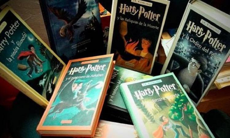 Nueva película de Harry Potter con TODO el elenco original