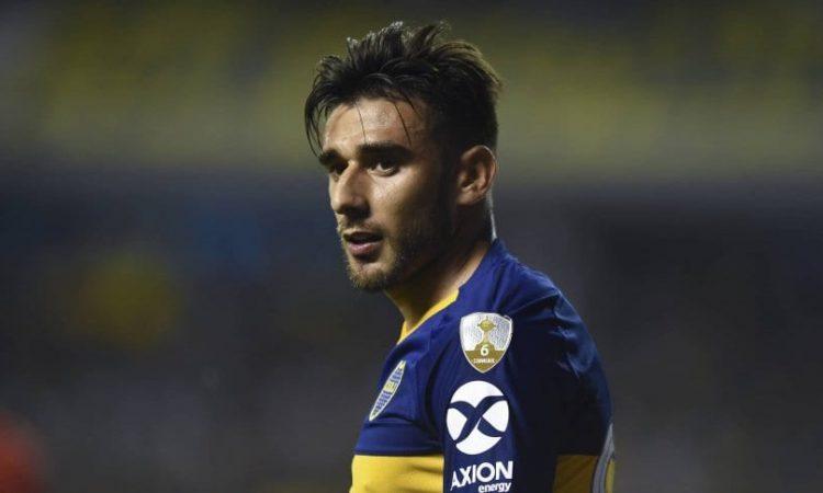 Superliga: con un cabezazo de Izquierdoz, Boca gana en La Bombonera - Deportes