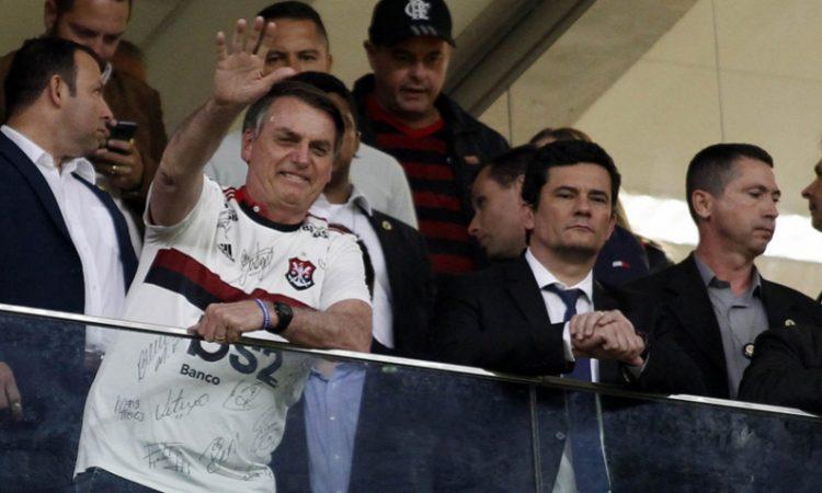 Nada De Cábalas La Frase De Bolsonaro Sobre La Final Que