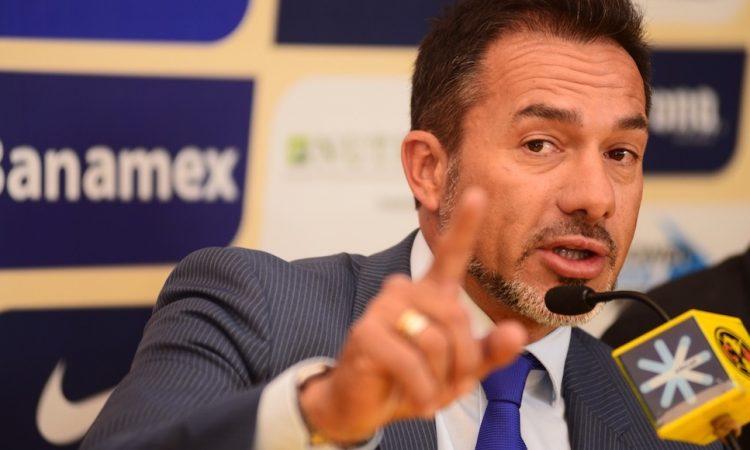 Vídeo - Revelan supuestos sobornos de Matosas en la Liga MX