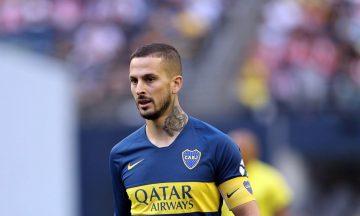 El gigante que ofrecería una millonada por Darío Benedetto, ¿nuevo rival de Boca?