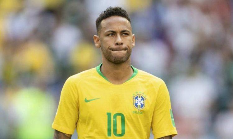 El 'me gusta' más polémico de Neymar a Rivaldo