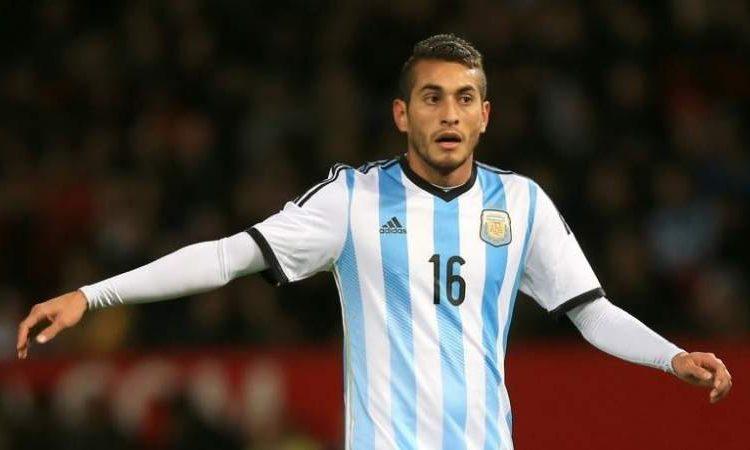Baja en la Selección Argentina: Roberto Pereyra, afuera por una lesión