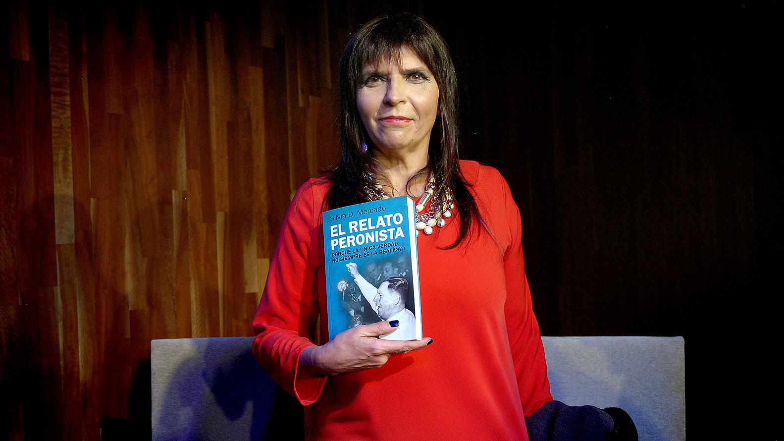 Silvia Mercado se burló de Alberto Fernandez en Twitter y las redes explotaron - Nexofin