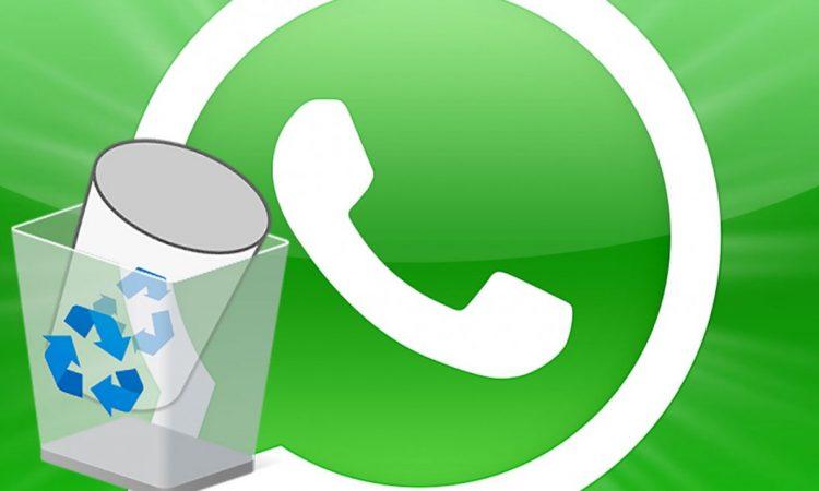 Cómo leer mensajes eliminados en WhatsApp