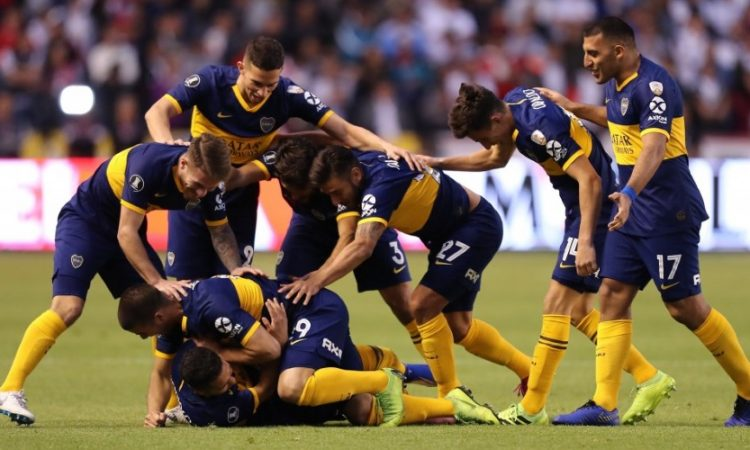 Russo, nuevo DT de Boca: dijo que quiere ganar la Libertadores