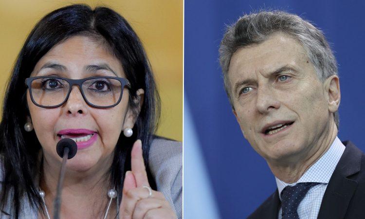 Argentina se mantendrá en el Grupo de Lima