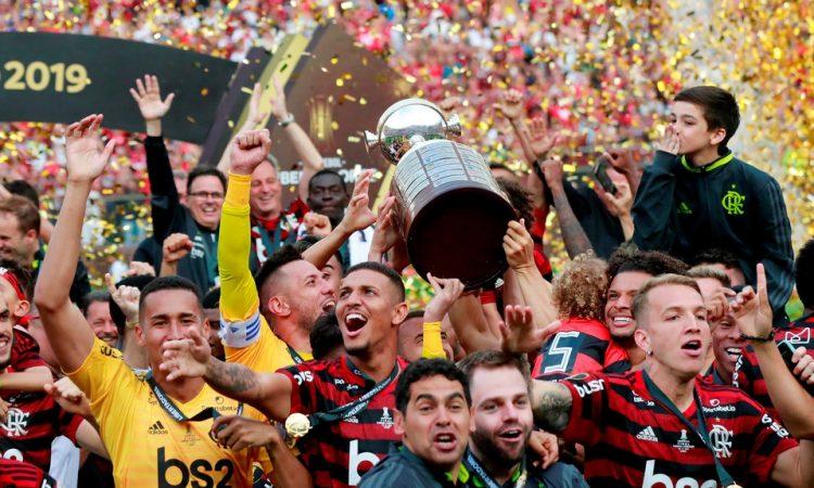 Conmoción en Flamengo: Bruno Henrique habría dado positivo en control antidoping