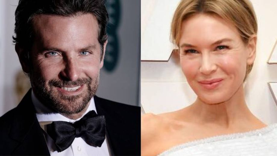 Bradley Cooper, Irina Shayk Reunite at BAFTA Awards 2020