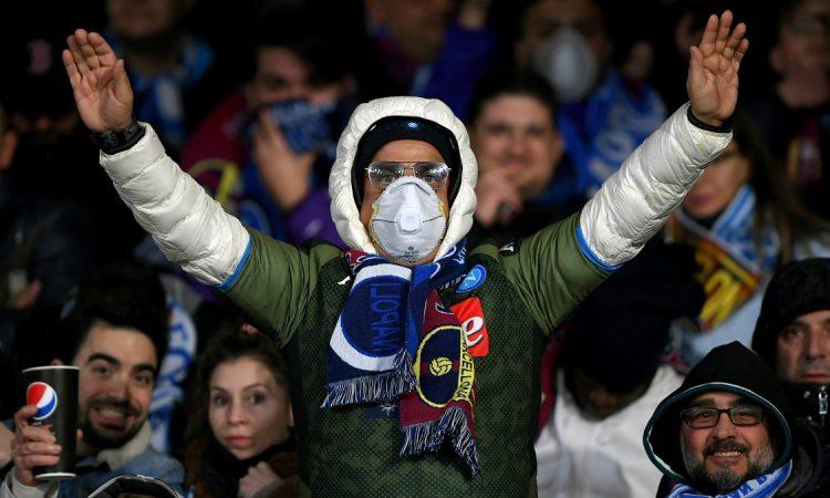 Italia suspende todas las actividades deportivas hasta abril por el coronavirus