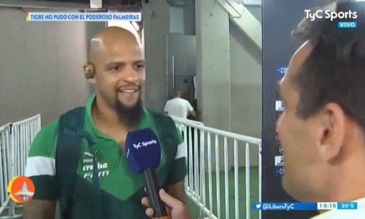 'Como bostero que soy, espero que la Superliga sea para Boca'