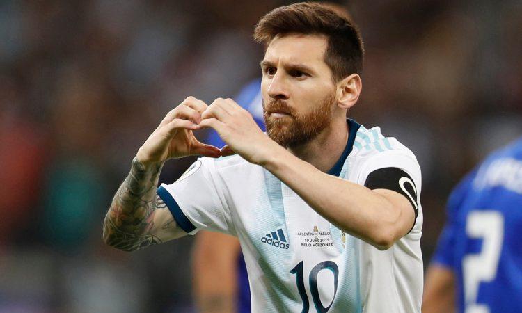 La millonaria suma de dinero que donó Messi a dos hospitales