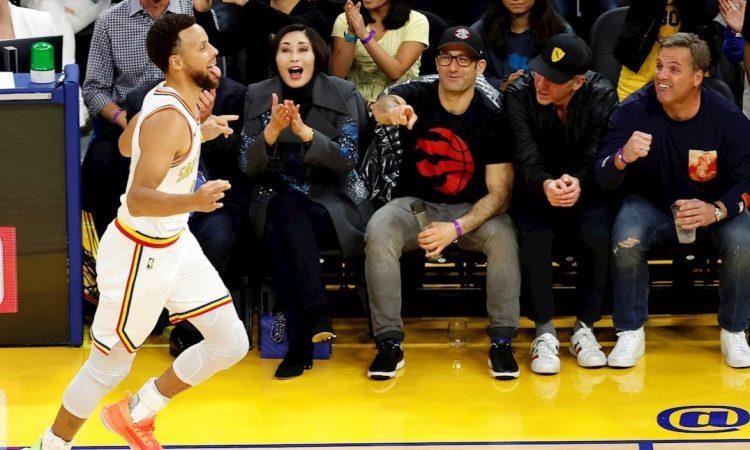Curry reaparecerá esta noche ante los Raptors — Ahora sí
