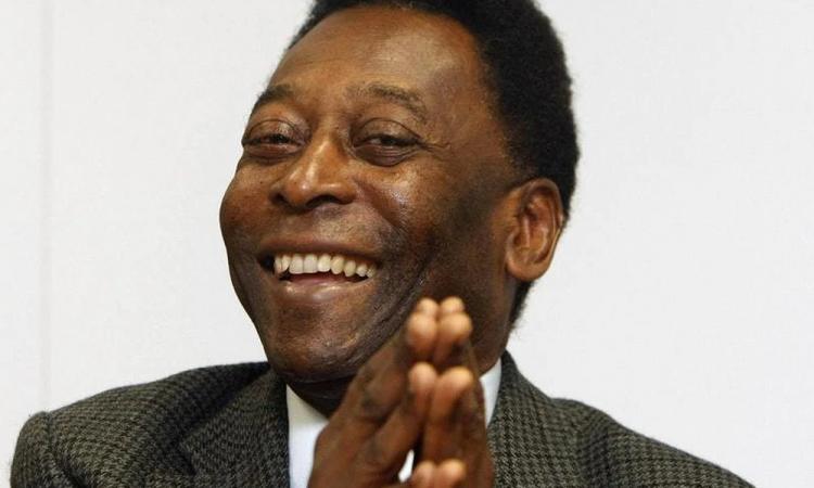 Pelé reveló el misterio: es hincha de…