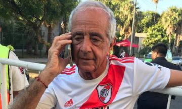 Bomba: Flavio Azzaro confirmó al primer refuerzo de River