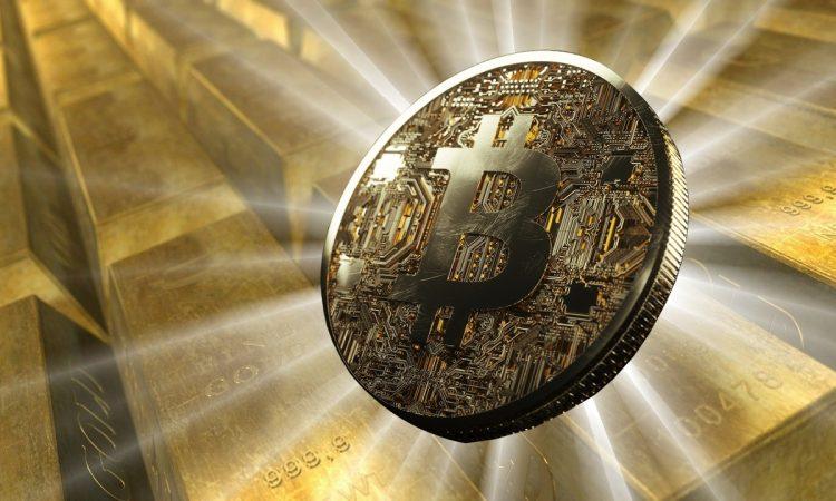 Bitcoin se hace fuerte como activo de refugio