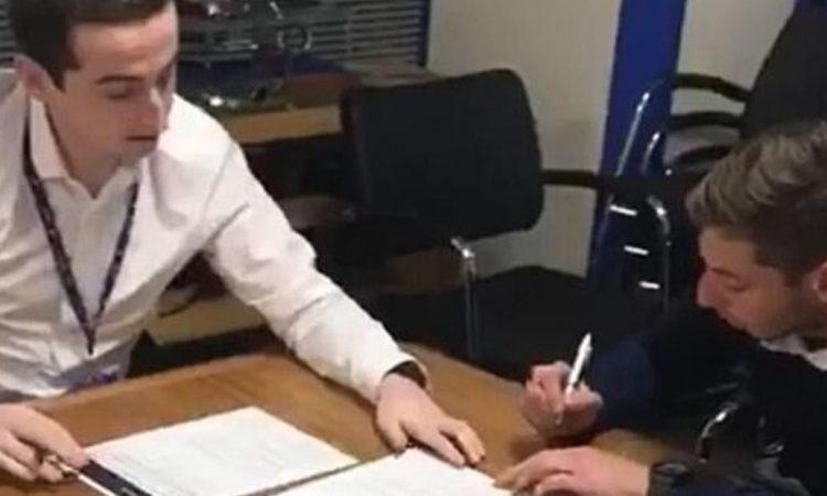 El video inédito que probaría el contrato de Emiliano Sala con Cardiff