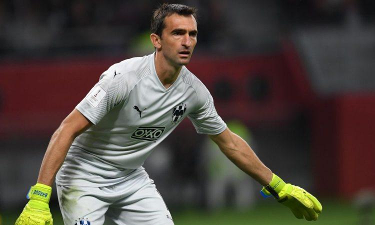 Barovero atajará en este club español — Confirmado